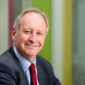 Professor Sir Deian Hopkin joins Wells Advisory as Principal Adviser
